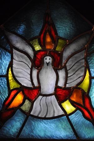 the-holy-spirit-364251_640